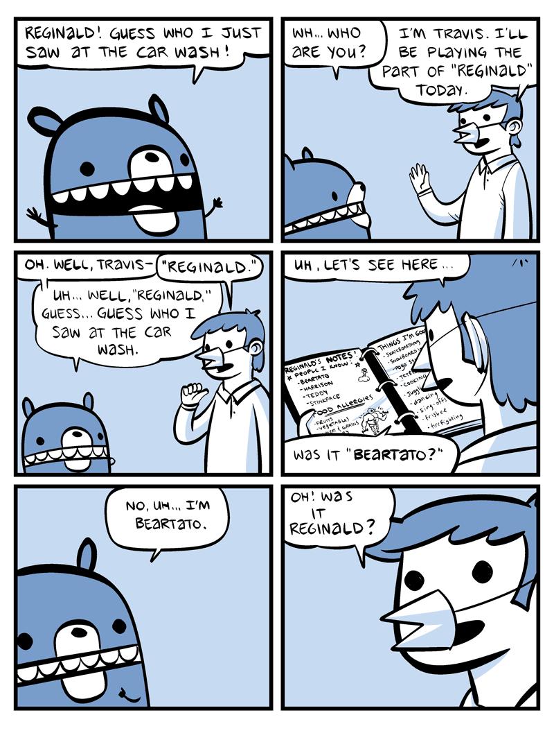 Understudy