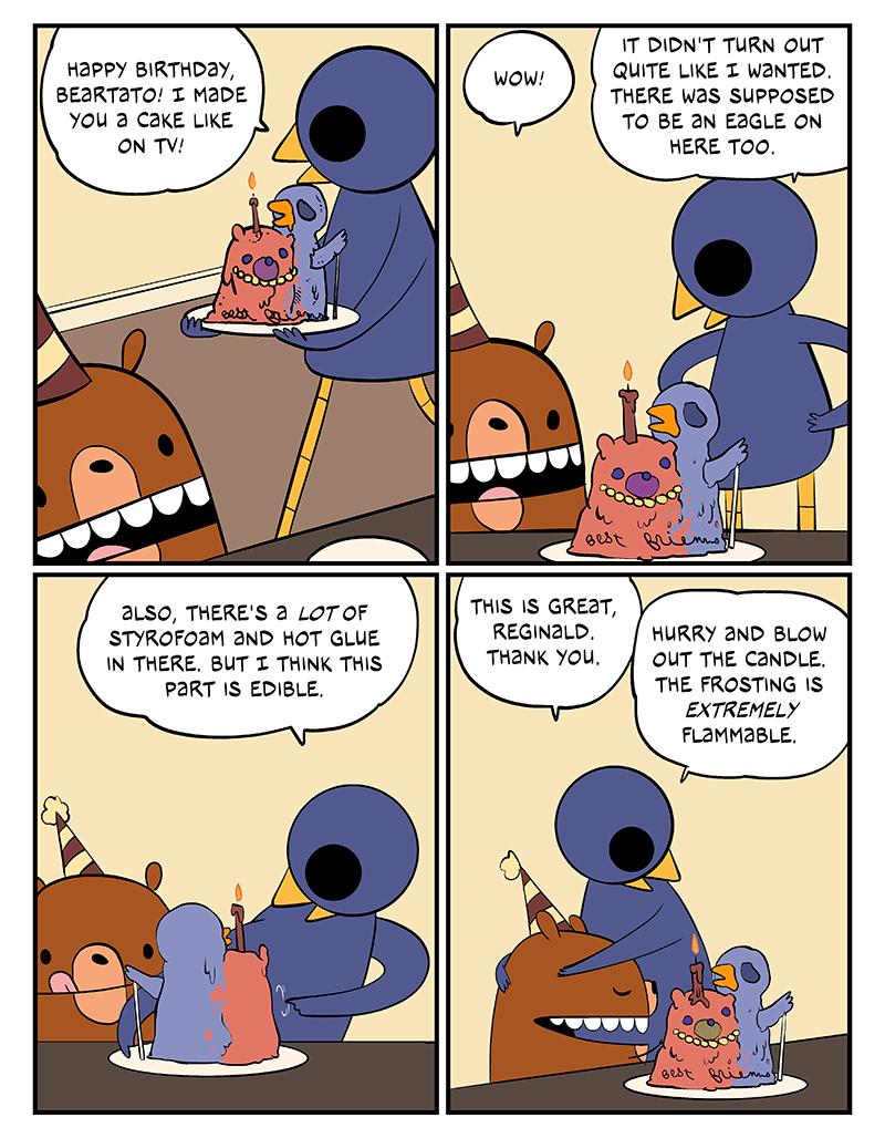 Birthdayto